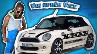X-man - Vis Après Vice