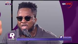 Kofi Mole VS Shaka Bani on RythmzLive -