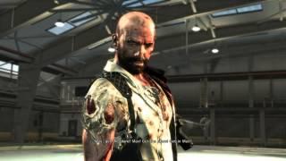 getlinkyoutube.com-Max Payne 3 Final boss Fight & Ending