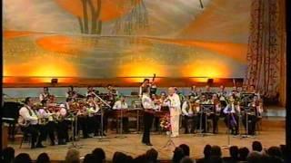 getlinkyoutube.com-Constantin Gherghina Si Stefan Constantin Moaca-duet trompeta