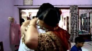 getlinkyoutube.com-Dhaka tour - The Main Surprise - My Mother