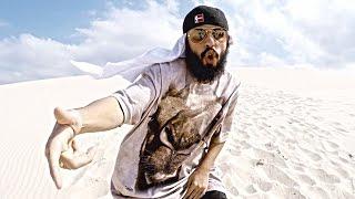 getlinkyoutube.com-Mussoumano   Rimando no deserto das Arábia - Mussa RC13