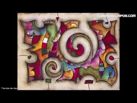 Cuadros Guapos - Pase de modelos Abstractos