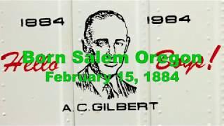 getlinkyoutube.com-The Story of The A. C. Gilbert Company