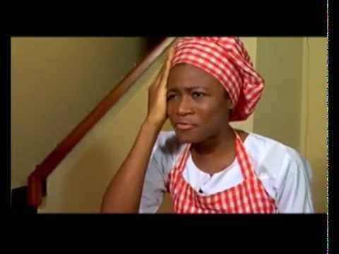 Hot Waitress Trailer   Nollywood Movie