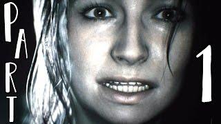 RESIDENT EVIL 7 Walkthrough Gameplay Part 1 - Mia (RE7)