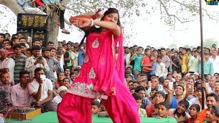 getlinkyoutube.com-Haryanvi Dance - Bichchoo Lad Gaya -  Haryanvi Hot Stage Dance - New Haryanvi Song - Sapna