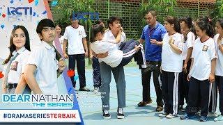 DEAR NATHAN THE SERIES - Pengen Punya Cowok Kaya Nathan Yang Selalu Ada Buat Salma [11 Oktober 2017]