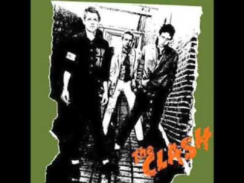 The Clash - Garageland