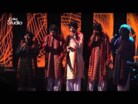 Kandyaari Dhol Geet Promo, Bohemia and Chakwal Group, Coke Studio Pakistan, Season 5, Episode 4