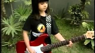 Academia do Rock - RIC TV