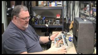 getlinkyoutube.com-Roy Blankenship Amp Repair Shop - 1