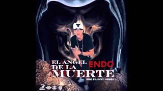 """getlinkyoutube.com-ENDO - """"EL ANGEL DE LA MUERTE"""""""