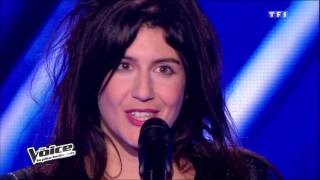 getlinkyoutube.com-Top 10 auditions The voice France (2012-2016)
