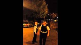getlinkyoutube.com-Police stop failure
