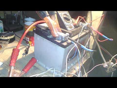 Как подключить второй акб.правильное подключение дополнительного аккумулятора.