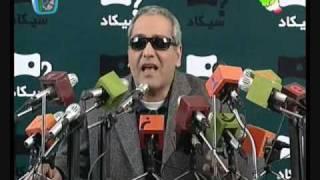 getlinkyoutube.com-Iranian football coaches - Mehran Modiri & Marde Do Hezar Chehre