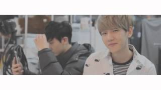 getlinkyoutube.com-[FMV] ChanBaek - Especial para o dia dos namorados / Valentine's Day (Beautiful)