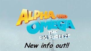 getlinkyoutube.com-new info on Alpha and Omega 7: The Big Fureeze!! - Discussion
