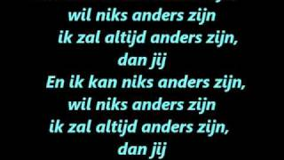 getlinkyoutube.com-Fouradi - Stiekem (feat - LangeFrans) Met lyrics