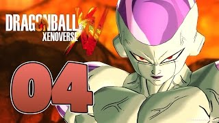 getlinkyoutube.com-Dragon Ball Xenoverse: Gameplay Walkthrough Part 4 - Frieza Saga