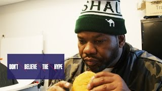getlinkyoutube.com-Chick-fil-A Vs McDonald's: Don't Believe The Hype Feat. Raekwon The Chef