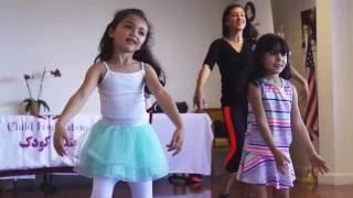 getlinkyoutube.com-Persian dance class for kids in Los Angeles