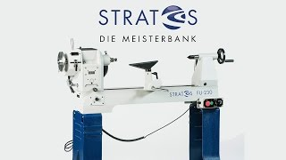 getlinkyoutube.com-Drechselmeister STRATOS FU-230