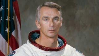 Last man to walk the moon, Gene Cernan, dies