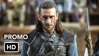 "getlinkyoutube.com-The 100 3x04 Promo ""Watch the Thrones"" (HD)"