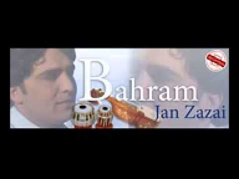Bahram jan new 2014 tappy by afghan Mangal    Mobile