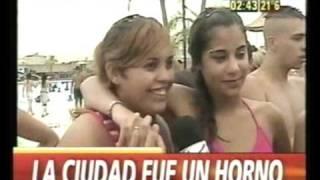 getlinkyoutube.com-las chicas de parque norte.bikinis.estallo el verano.cronica tv.desfile hot.supernauta