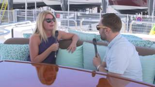 Cannes Lions 2016 - Heidi Browning, Pandora