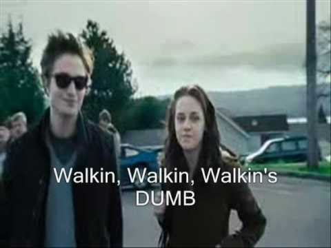Edward Cullen Song (with lyrics + download link)
