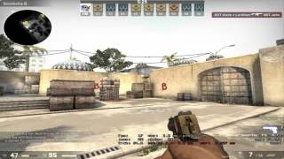 CS:GO Gameplay on Low End PC (3) 2015