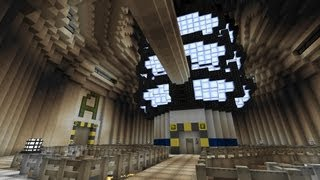 getlinkyoutube.com-FTB Build Showcase - Fusion Power Plant