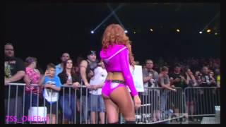Maria Kanellis Miracle Entrance Theme TNA