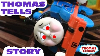 "getlinkyoutube.com-Thomas and friends ""Thomas Tells 