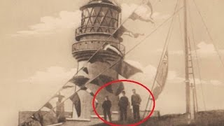 10 Unsolved Mysteries That Can't be Explained
