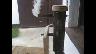 getlinkyoutube.com-Homemade Cold smoke Generator / Füstgenerátor