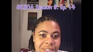 getlinkyoutube.com-(REVIEW) Real Housewives of Atlanta   Season 9: Ep. 14   Loose Lips Sink Ships (RECAP)