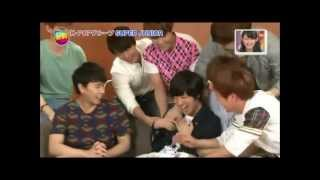 getlinkyoutube.com-Compilation KyuSung moments ~ (part 6)