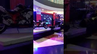 Cover Nirwana Band Selat Sunda Acara Honda