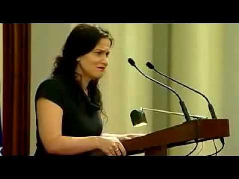 Gianna Jessen - Sobrevivente de um aborto - parte 1