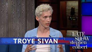 Troye Sivan Hopes 'Boy Erased' Reaches All Parents