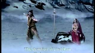 getlinkyoutube.com-Lord Ram and Lord Shiva