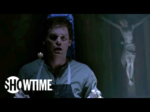 2 Minute Sneak Peek: Dexter Season 7
