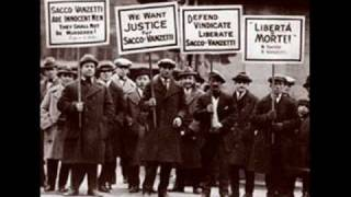 getlinkyoutube.com-Le marche de Sacco et Vanzetti - George Moustaki