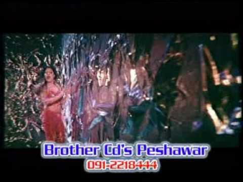Pashto nice song and hot dance - Pa meena meena ma rata gora