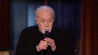 getlinkyoutube.com-George Carlin - Swearing On The Bible / Mother's grave [HQ]